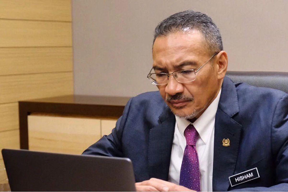 Government has BN, UMNO's support — Hishammuddin