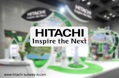 Hitachi Sunway banking on cloud adoption to drive business