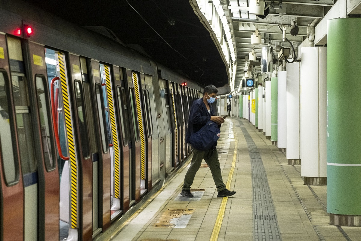 Hong Kong rail giant MTR open to building more subsidized flats