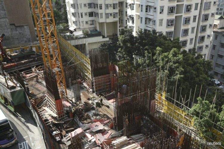 Combination of Lands Resumption Ordinance, protests will adversely affect Hong Kong developers, analyst says