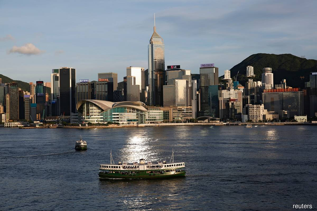 Singapore-Hong Kong air travel bubble postponed