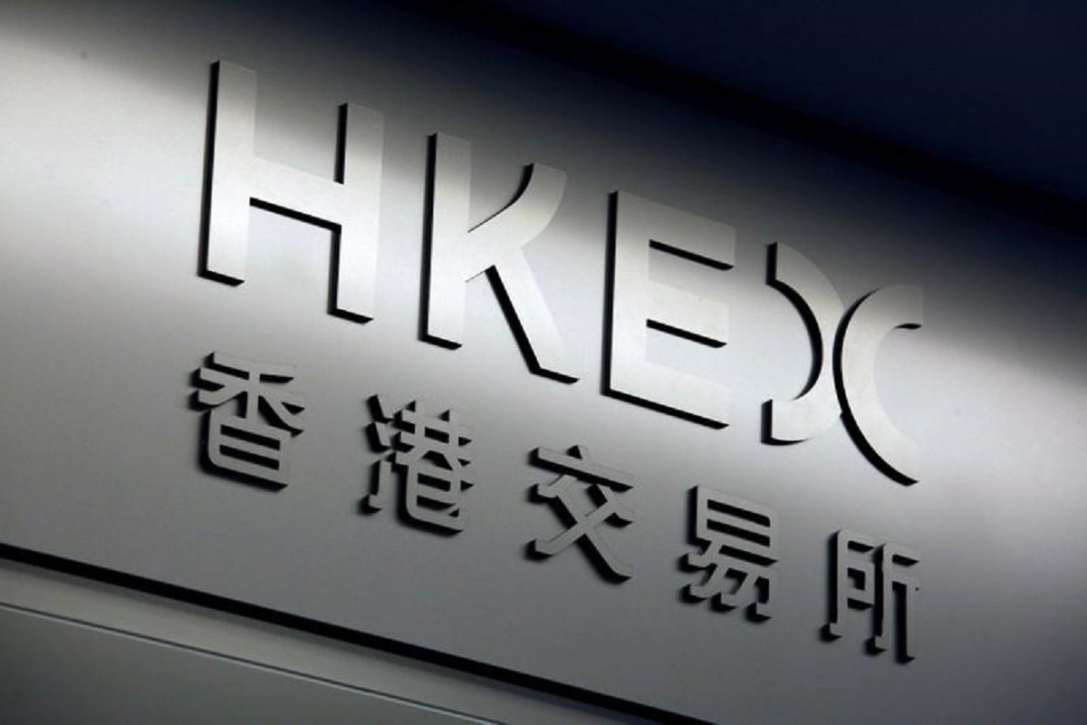 Hong Kong exchange operator shares slump 11% as govt to raise stamp duty - The Edge Markets MY