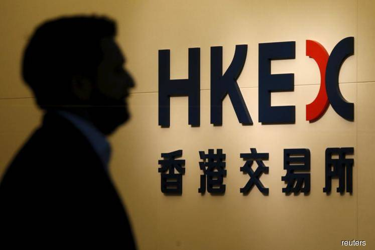 Hong Kong exchange vows to press on with US$39 bil LSE bid after rebuff