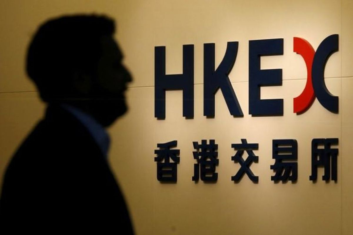 HKEX has record IPO pipeline amid China crackdown, CEO says