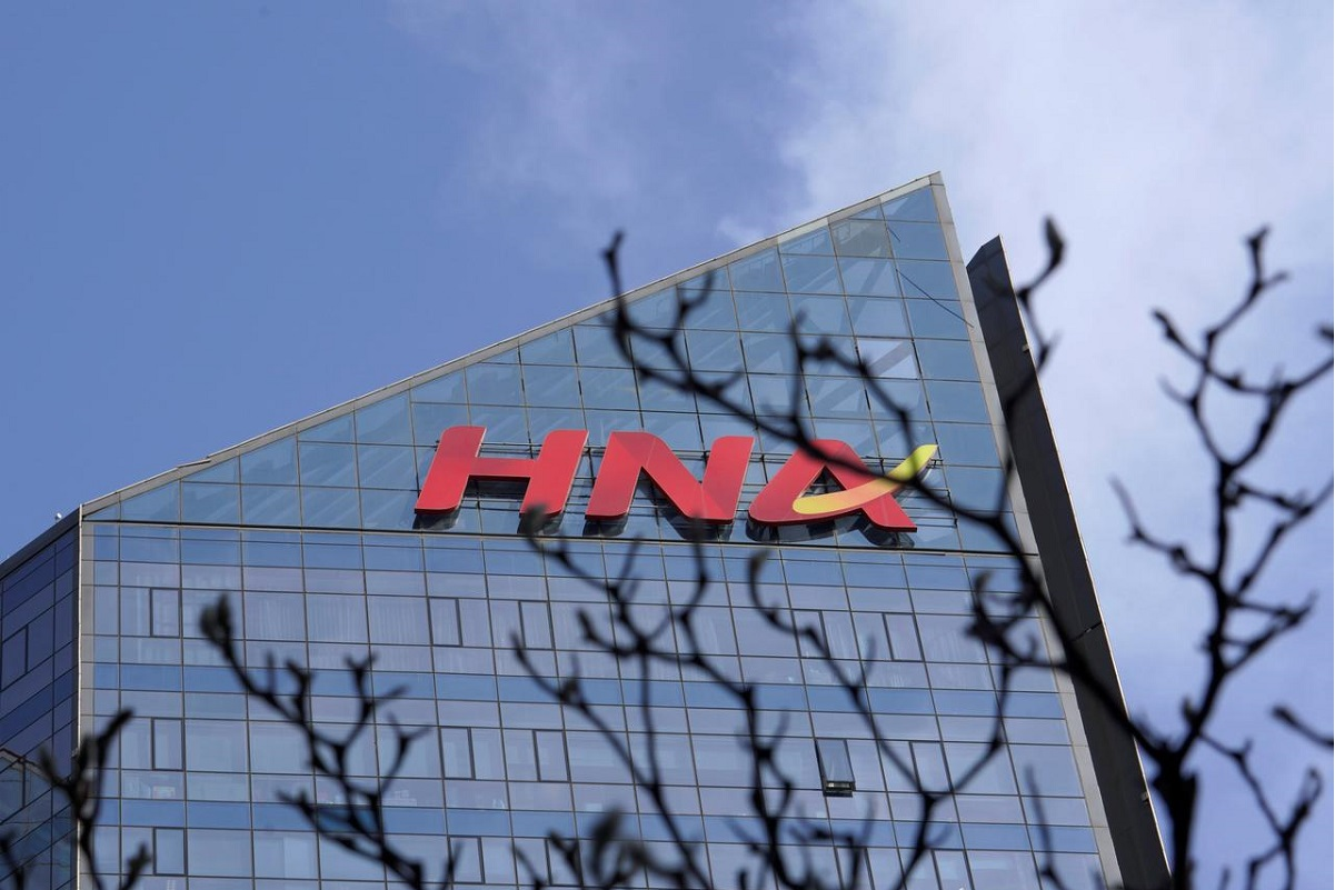 China's HNA restructuring plan approved by creditors