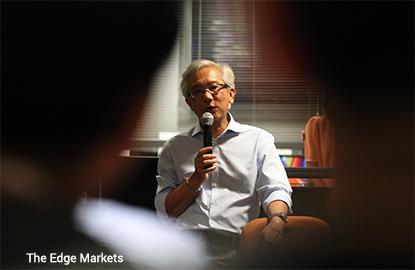 Ho Kay Tat: The Malaysian Insider (TMI) to cease operations