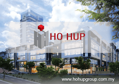 Ho Hup's 2Q net profit falls 16.8% on lower construction revenue