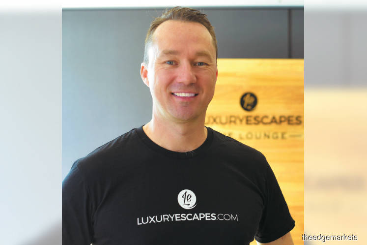 travel: Luxury Escapes launches 'Experiences' platform for travellers in Asia
