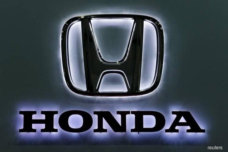 Honda recalls 137000 SUVs for sudden air bag deployments – The Edge Markets MY