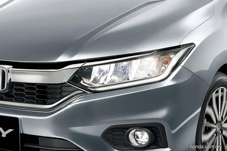 More than 30,200 units of Honda City sold between January and November
