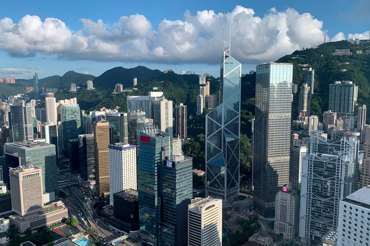 Hong Kong government 'strongly' objects to US congressional report