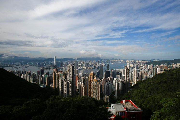 Hong Kong eases mortgage rules for commercial properties