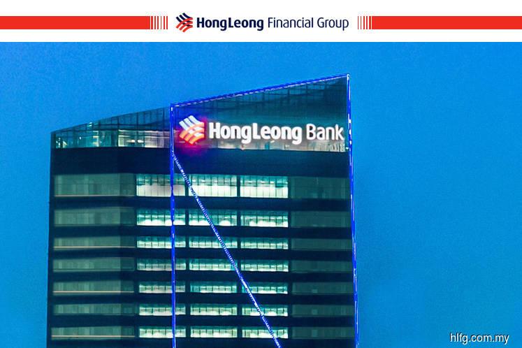 Hong Leong Financial rises to record high at RM20.14