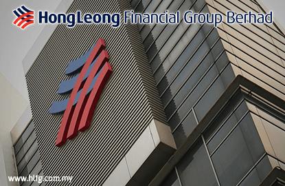 Hong Leong Financial Group 1Q net profit dips slightly, pays 13 sen dividend