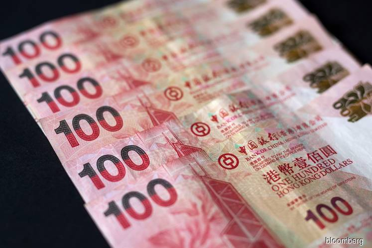 Hong Kong Dollar Is Immune to Protests, Disappointing Shorts