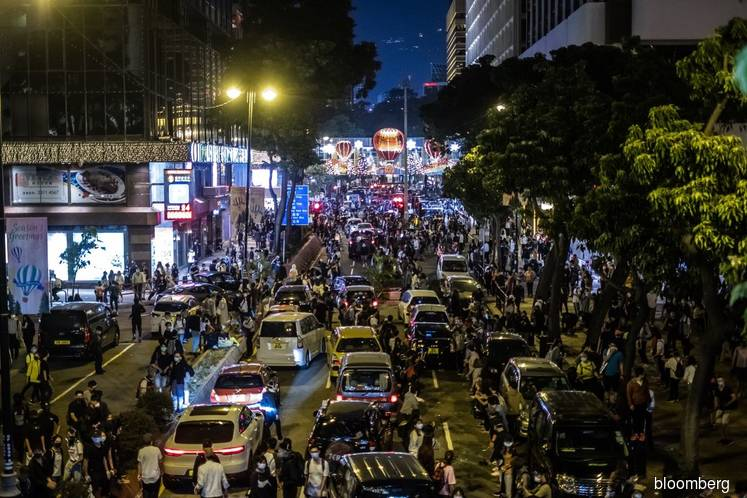 Hong Kong's Next Flashpoint: The First Vote Since Unrest Began