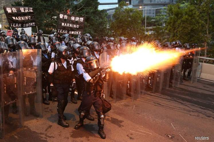 Malaysian students in Hong Kong will be evacuated if unrest worsens — Maszlee