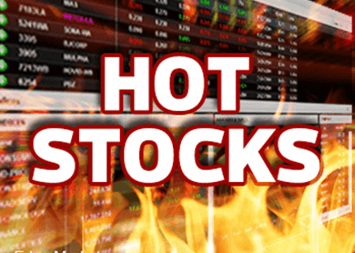 hot-stocks