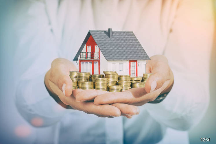 Housing loans make up half of household debt, reflects affordability issues