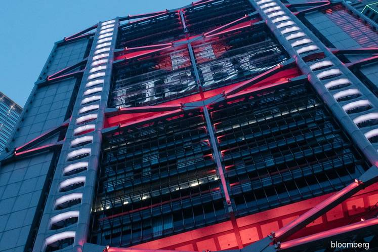 HSBC to sell 49% of Malaysian takaful business to FWD | The
