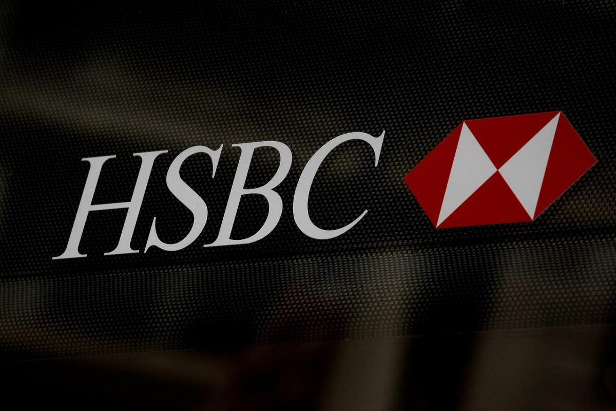 Hong Kong's Lam says would love to see stronger HSBC presence