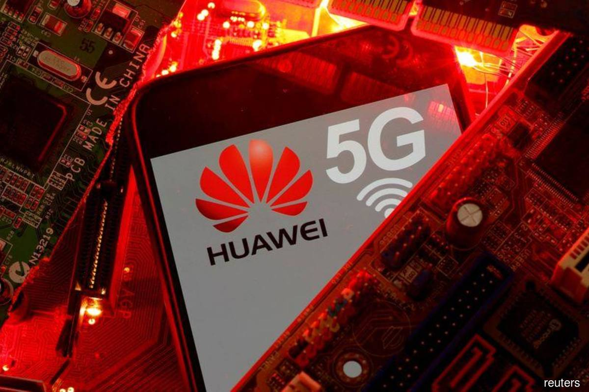 Britain's telcos face fines if they use suppliers deemed high-risk like Huawei