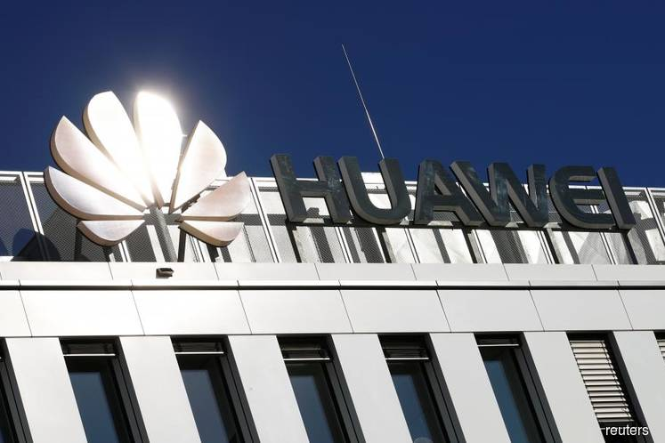 'UK concludes it can mitigate risk from Huawei 5G equipment'