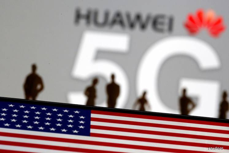 Huawei Slam Oz Govt After UK Support