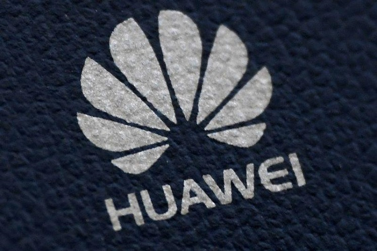 Huawei given approval for $1.2bn research base in the UK