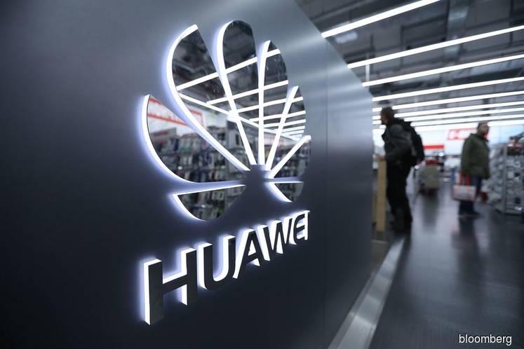 Huawei May Post 30% Sales Growth in First Half Despite Blacklist: Tim Culpan
