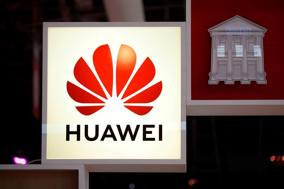 Do not go too fast on banning Huawei By Reuters