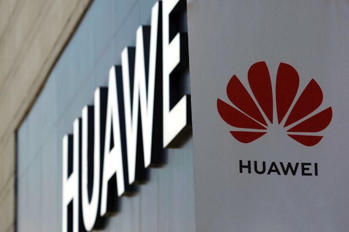 Chip, display makers expected to stop sales to Huawei next week