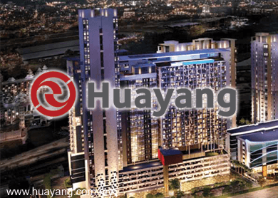 Hua Yang 1QFY16 net profit up 24.8% on improved property performance