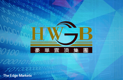 Stock With Momentum: Ho Wah Genting
