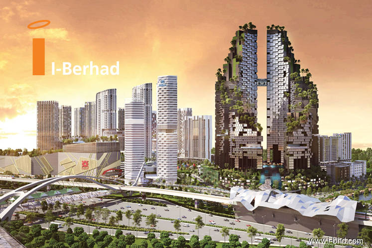 RM800m worth of projects lined up over next six months — I-Bhd