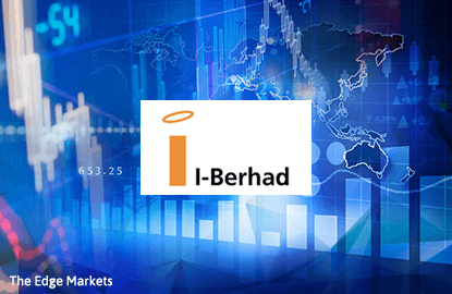 Stock With Momentum: I-Bhd