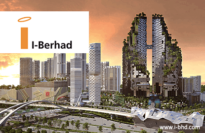 I-Bhd's 1Q net profit jumps 50%, expects better FY16 performance