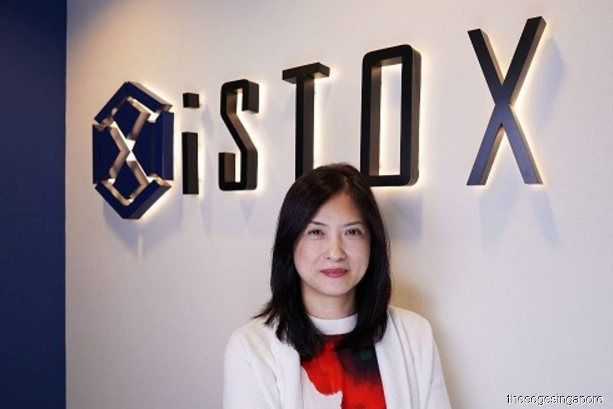 CGS-CIMB and iSTOX launch S$150-mil digital commercial paper programme
