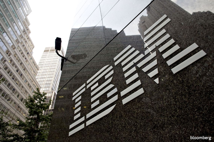 IBM is latest tech giant to cut jobs in midst of pandemic