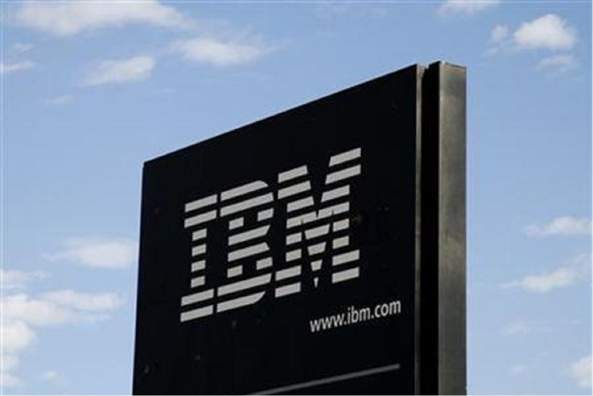IBM unveils 2-nanometer chip technology for faster computing