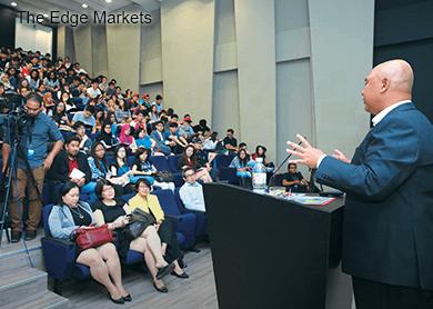ibrahimnuddin_speaking_Meet-the-CEO_theedgemarkets