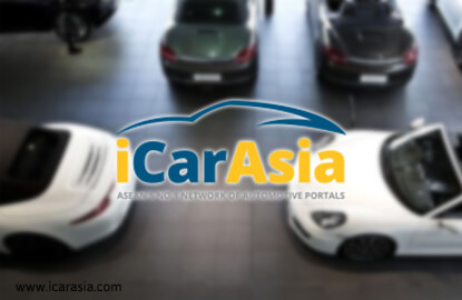 iCarAsia: Vehicle sales to recover in 2017 on improved economic stability and consumer sentiment