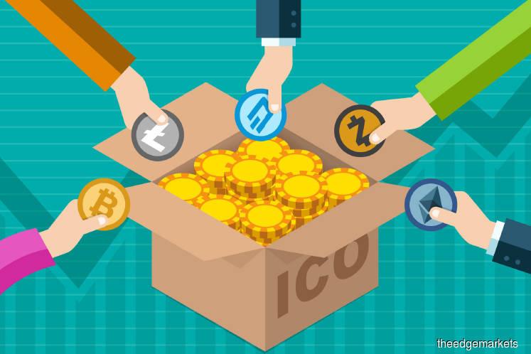 InTheKnow: ICOs versus STOs