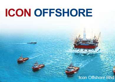 Icon Offshore consolidating says AllianceDBS Research
