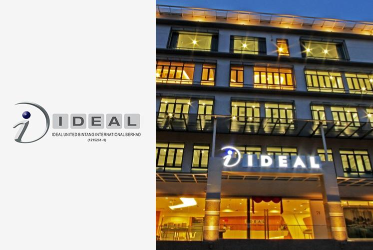 Ideal United Bintang有13.48%股权场外交易