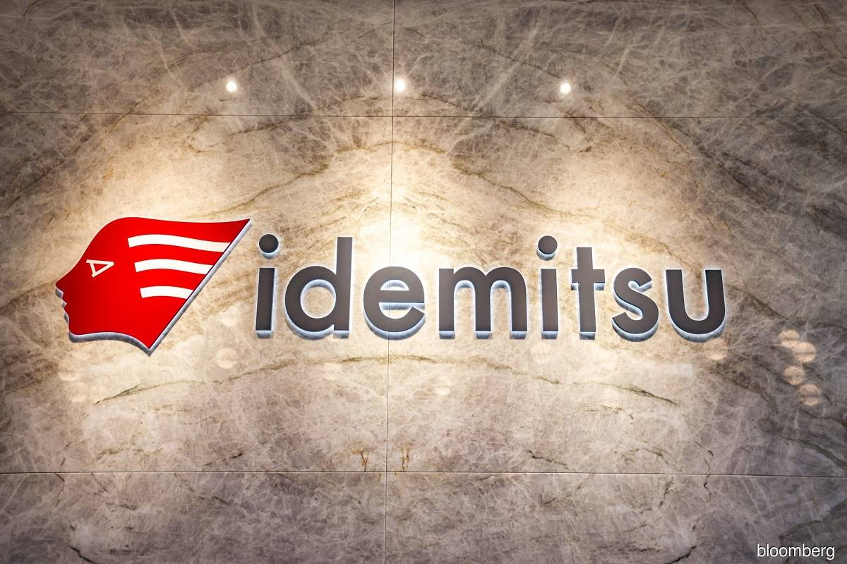 Idemitsu plans to sell electric vehicles this year, Nikkei says