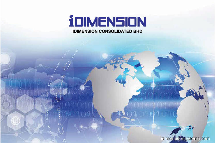 iDimension inks MoU with potential white knight