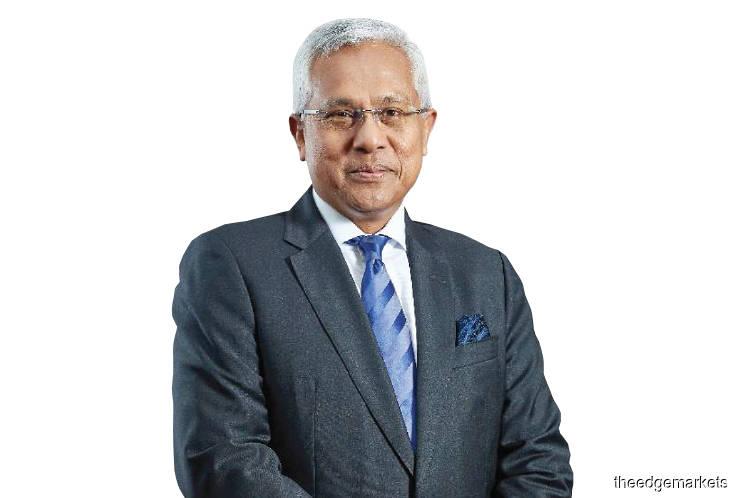 CCM appoints former PNB deputy president Idris Kechot as chairman