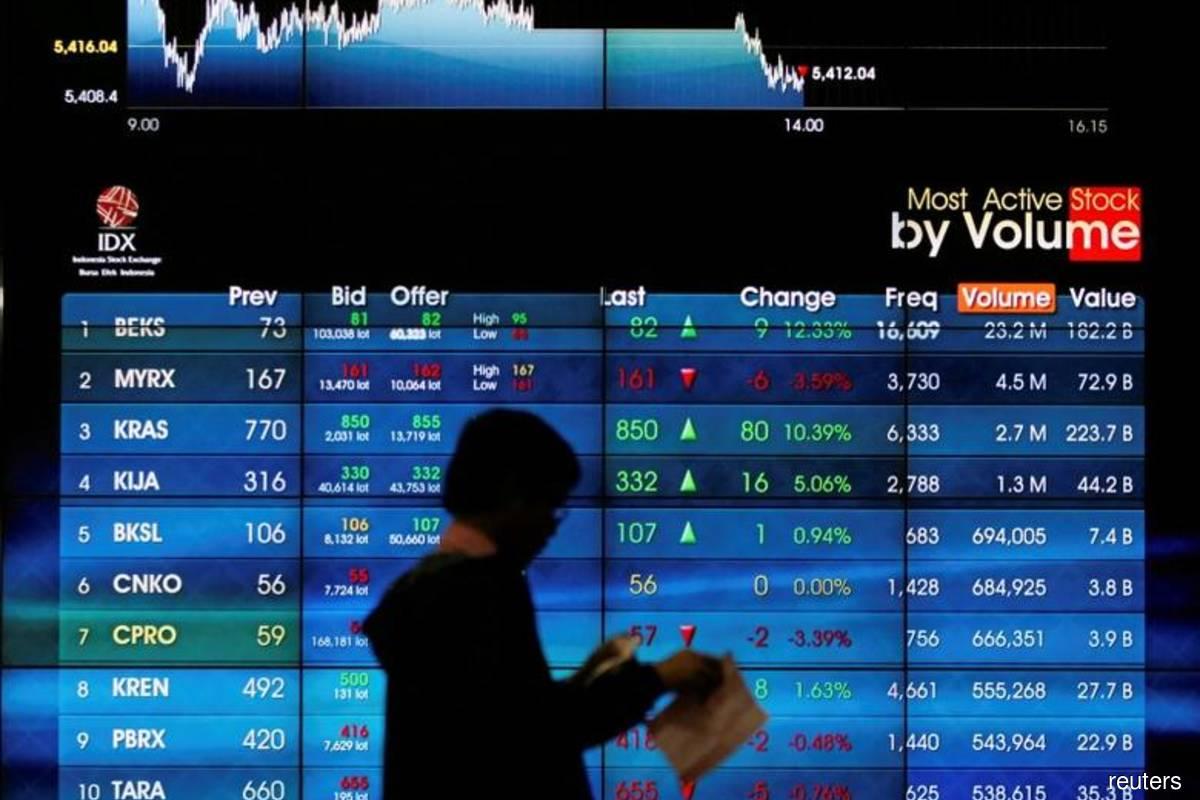 China factory surveys lift stocks, currencies steady