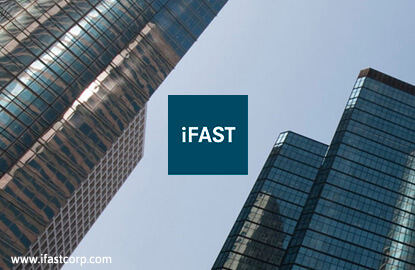 iFAST's 3Q earnings fall 35.3% to S$1.9 mil on loss from China operation